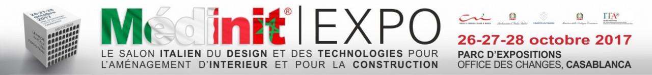 Médinit Expo 2017