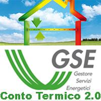CONTO ENERGIA TERMICO 2.0